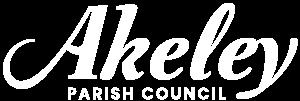 Akeley Parish Council - logo footer