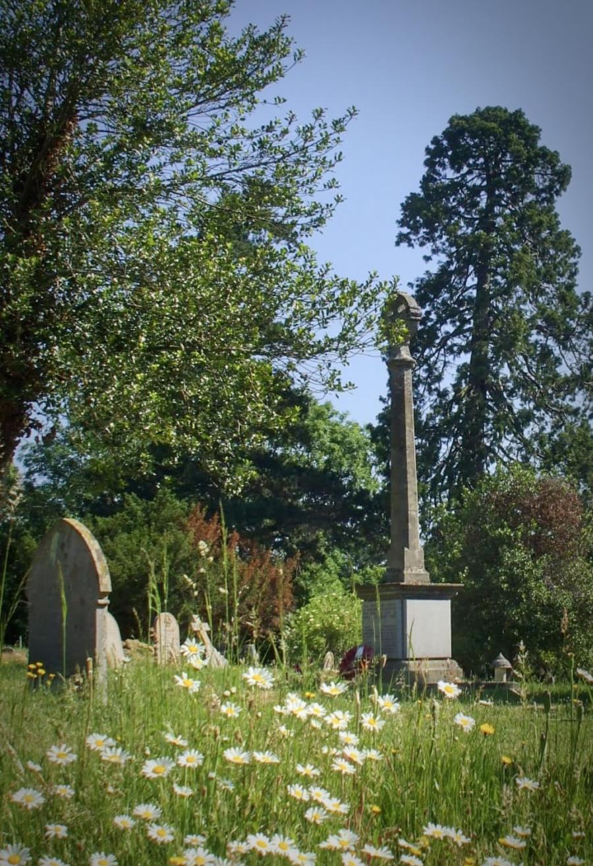 Akeley War Memorial