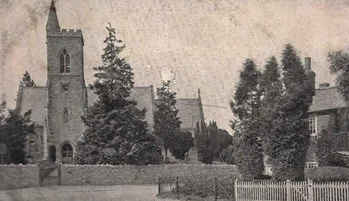Akeley Church