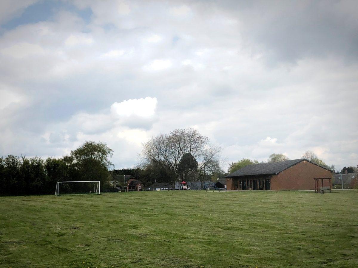 Akeley Recreational Field